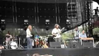 Watch Iron & Wine Love And Some Verses video