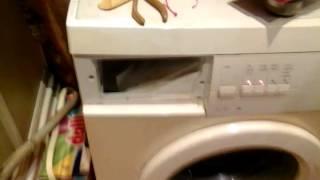 Стиральная машина bosch maxx 4 ремонт своими руками