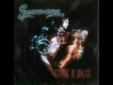 Graveworm - Unhallowed By The Infernal One