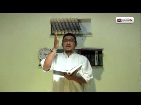 Pengajian Dan Motivasi Islam: Sumber Bahagia Dunia Akhirat - Ustadz Abdullah Taslim