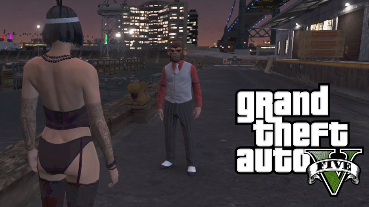 GTA V Online | Flying Lessons with Lui Calibre - YouTube Lui Calibre Gta 5