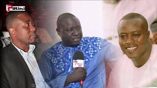 Lamb | Malick Thiandoum: '' Bougane est derrière Assane Ndiaye ''