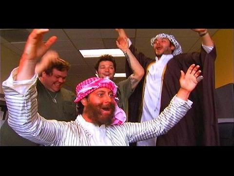 Jackass. Terror Taxi [terrorist Prank] Extremely Funny video