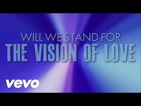 Kris Allen - The Vision Of Love (Lyric Video) Music Videos