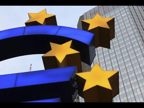 European Central Bank Meeting 2015