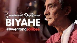 Kwentong Jollibee: Biyahe (Journey)
