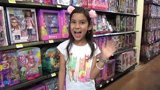 RETO DE LAS JUGUETERIAS 1 ¿Cual es la Mejor? Hoy visito Walmart