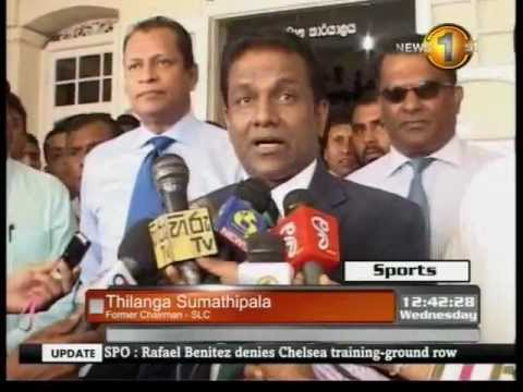 Sumathipala to contest for post of Chairman of SLC