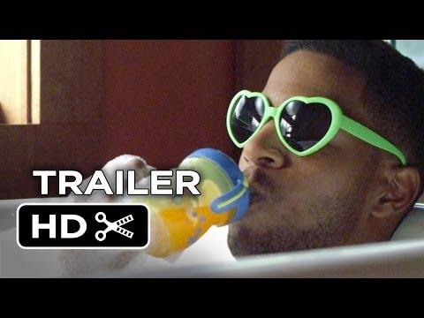 Goodbye World Official Trailer 2 (2014) Ben McKenzie, Adrian Grenier Movie HD