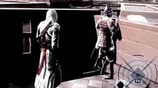 Assassin's Creed Guard Love