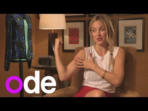 Kate Hudson interview: How to Lose a Tyre in 10 Days