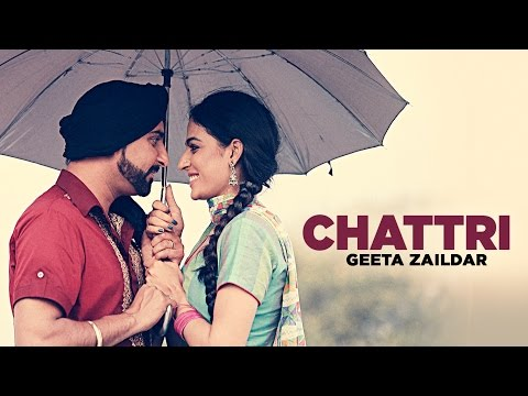 Chattri Geeta Zaildar | Aman Hayer | Latest Punjabi Songs 2016