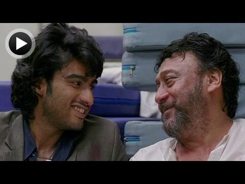 Ajay & Yashwardhan In Hospital - Deleted Scene 15 - Aurangzeb