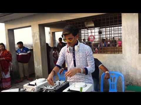 Dj Javed Hossain Edm New video