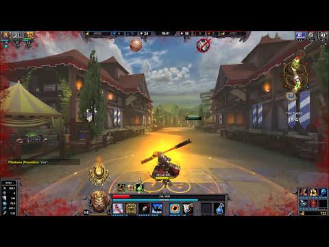 Smite: Joust 3v3   Sun Wukong - Ep.25   ACASO ES GOKU!?