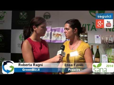 L'identikit del consumatore biologico - Elisa Favilli Probios