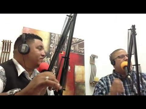 Lucha total contra la Apostasia-Evang.Carlos Lopez y Evang.Hector Delgado