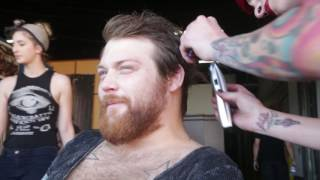 MEMPHIS MAY FIRE  - Behind the scenes (Documentary)