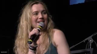 DallasCon 2019 Rachel Miner FULL SATURDAY Panel Supernatural