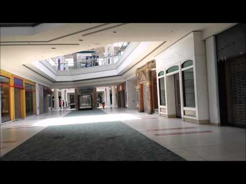 Dead / Abandoned - Hickory Hollow Mall aka Global Mall at the Crossings