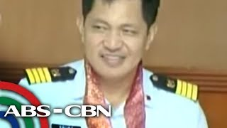Pinoy na kapitan na iginiit sa Chinese Navy na sa Pilipinas ang West PH Sea, kinilala | TV Patrol