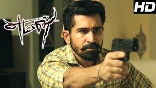 Yaman | Yaman Tamil Movie scenes | Vijay Antony threatens Arul D sekar | Vijay Antony Mass scenes