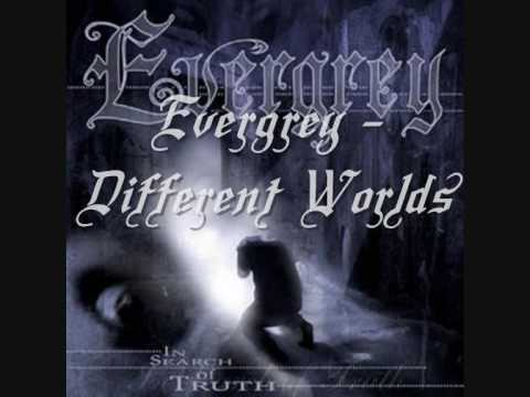 Evergrey - Different Worlds