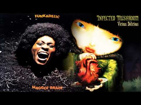 Funkadelic vs. Infected Mushroom - Heavyweight Maggot Brain