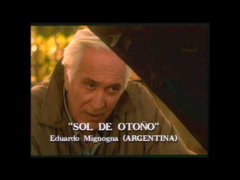 Sol de otoño, Mejor Película Iberoamericana (Premios Goya 1997)