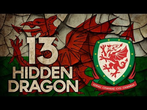 Hidden Dragon - Wales - Ep.13 Make Or Break Group Games! | Football Manager 2016