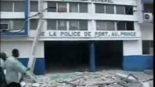 Haiti Tremblement De Terrewmv