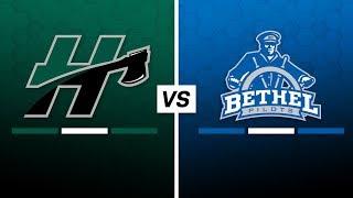 Huntington vs. Bethel  (Women's Basketball) -- 2.16.19