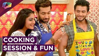 Shivaay And Anika Have A Moment   Omkara Teases Rudra   Ishqbaaaz   Star Plus