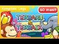 Lagu Lagu Anak Indonesia Terbaru & Terbaik 60 Menit
