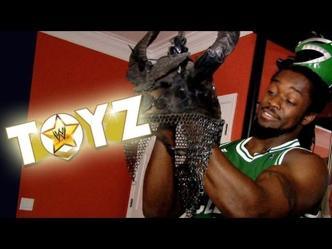 Superstar Toyz - Enter the Kofi Cave - Episode 11