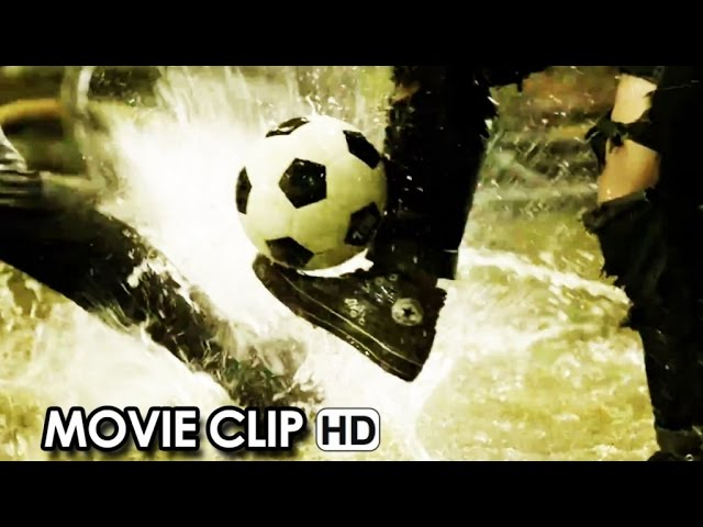 VENGEANCE OF AN ASSASSIN Clip 'First 3 min - Thai Football' (2015) - Action Movie HD