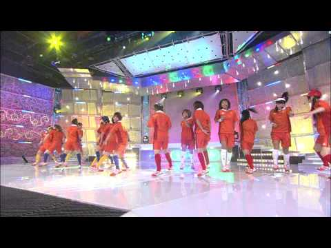 Morning Musume - Go Girl Koi No Victory