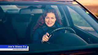 Joes Glass Co - Auto Glass Repair or Replacement in Everett, Lynnwood, Marysville, & The Eastside