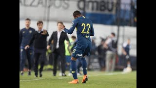 Movimiento Bostero▪︎Villa , Fabra , Barrios , Cardona , Pavon Etc