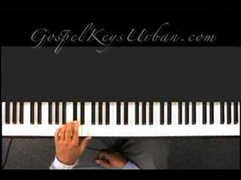 GospelKeysUrban.com-Learn Fat Chords, Licks, Tricks And More