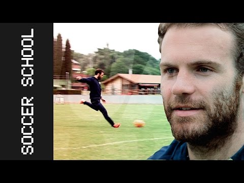 media juan mata skills goals assist
