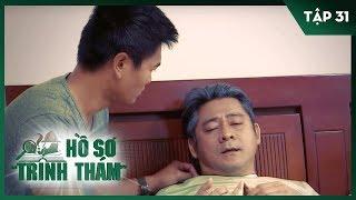 Hồ Sơ Trinh Thám 2018 | Chuyên Án Bí Ẩn | Tập 31: Bản Di Chúc Định Mệnh (17/07/2018)