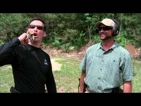 Outtakes - Art of the Dynamic Shotgun- Magpul Dynamics