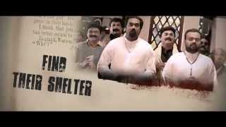 Romans - Romans Malayalam Movie Trailer