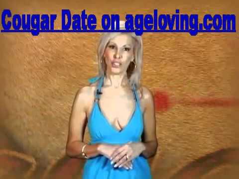 Age gap dating club