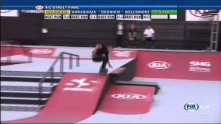 Finest HARDCORE EVO Downhill skating - Powerslide Inline Skates & Ennui Protection