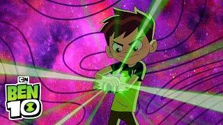 Ben 10 | Lost in Dreamland | Cartoon Network