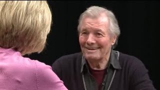 World-renowned Chef Jacques Pepin