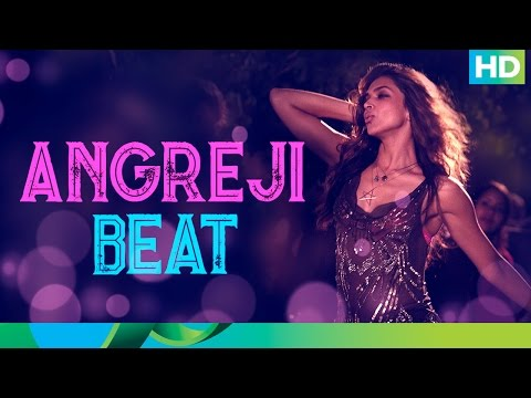 Angreji Beat (Yo Yo Honey Singh Version) | Cocktail | Deepika Padukone | Saif Ali Khan