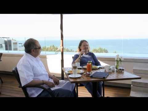 Marival Vacation Club, Riviera Nayarit - Bob and Sandy testimonial